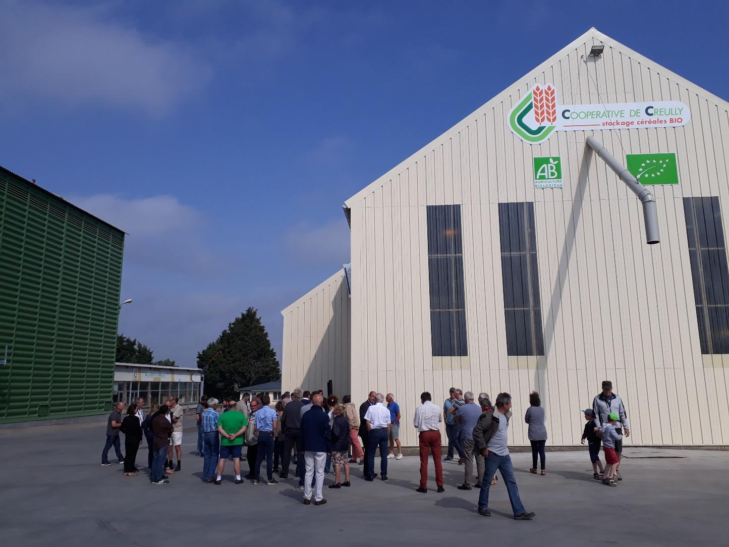 silo agriculture bio
